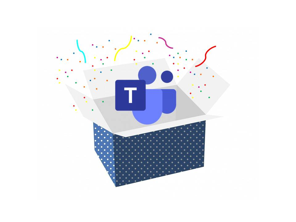 [PLR] Microsoft Teams Videos