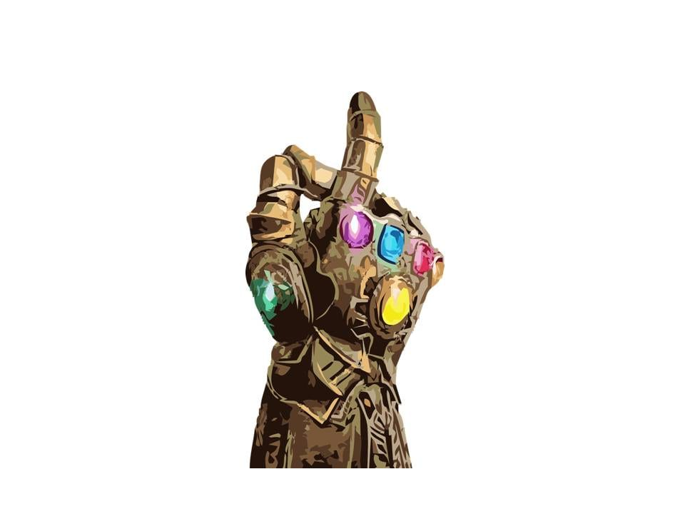 [PLR] Thanos Is Never to Be Trusted