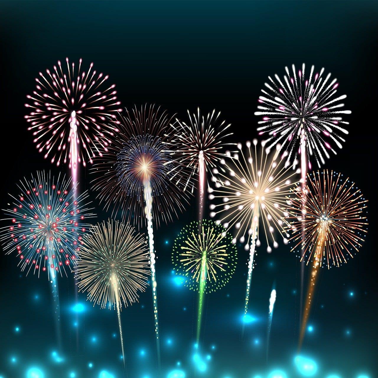 [PLR] Happy New Year