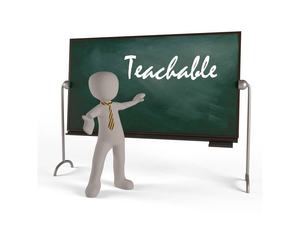 Saturday: Teachable PLR Videos