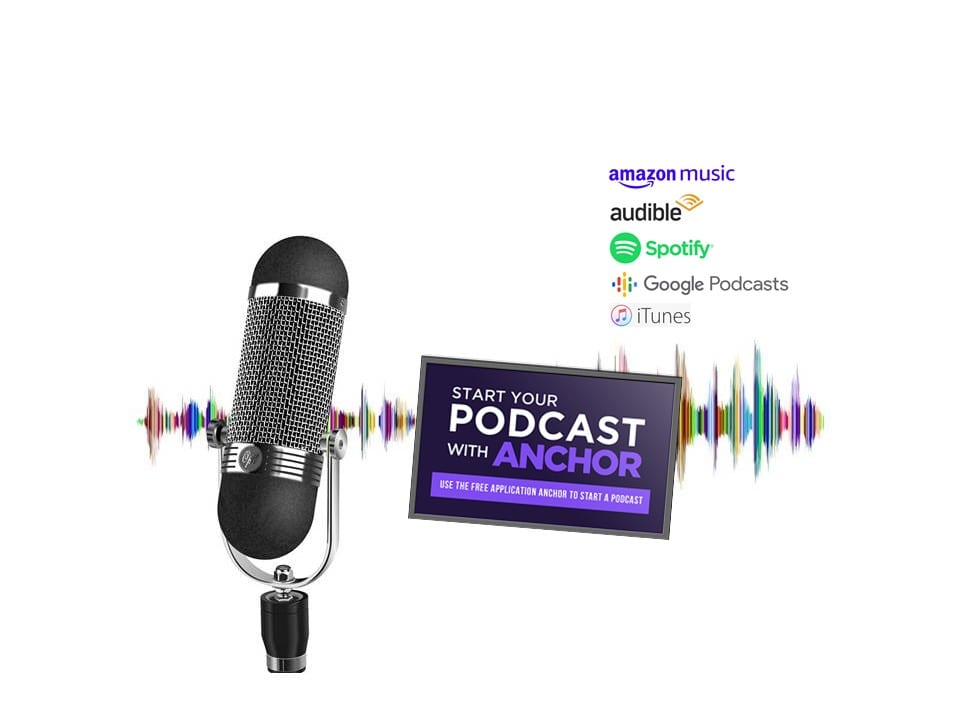 [PLR] Adding Podcasts to Amazon?