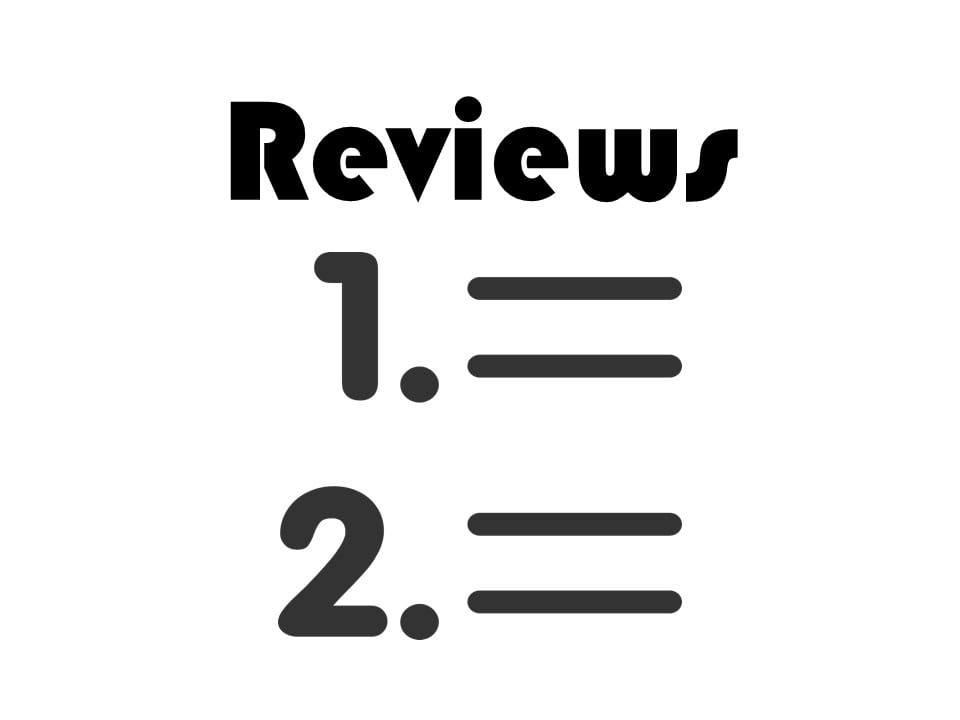 [PLR] Recommendations and Resource Review