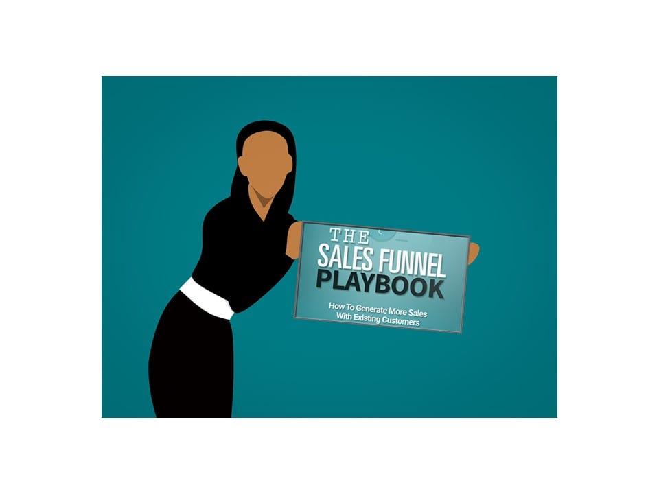 [PLR] Sales Funnel Playbook