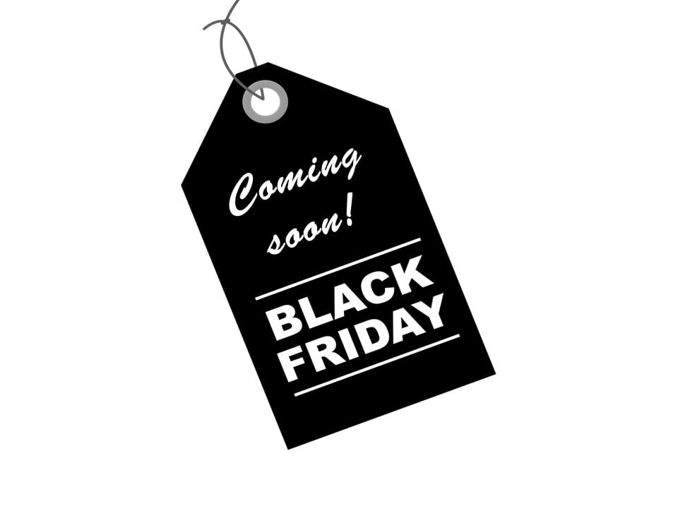PLR Video Learning Center + Black Friday