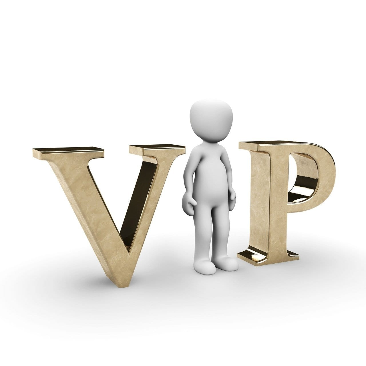 [PLR] Webinars and VIPs