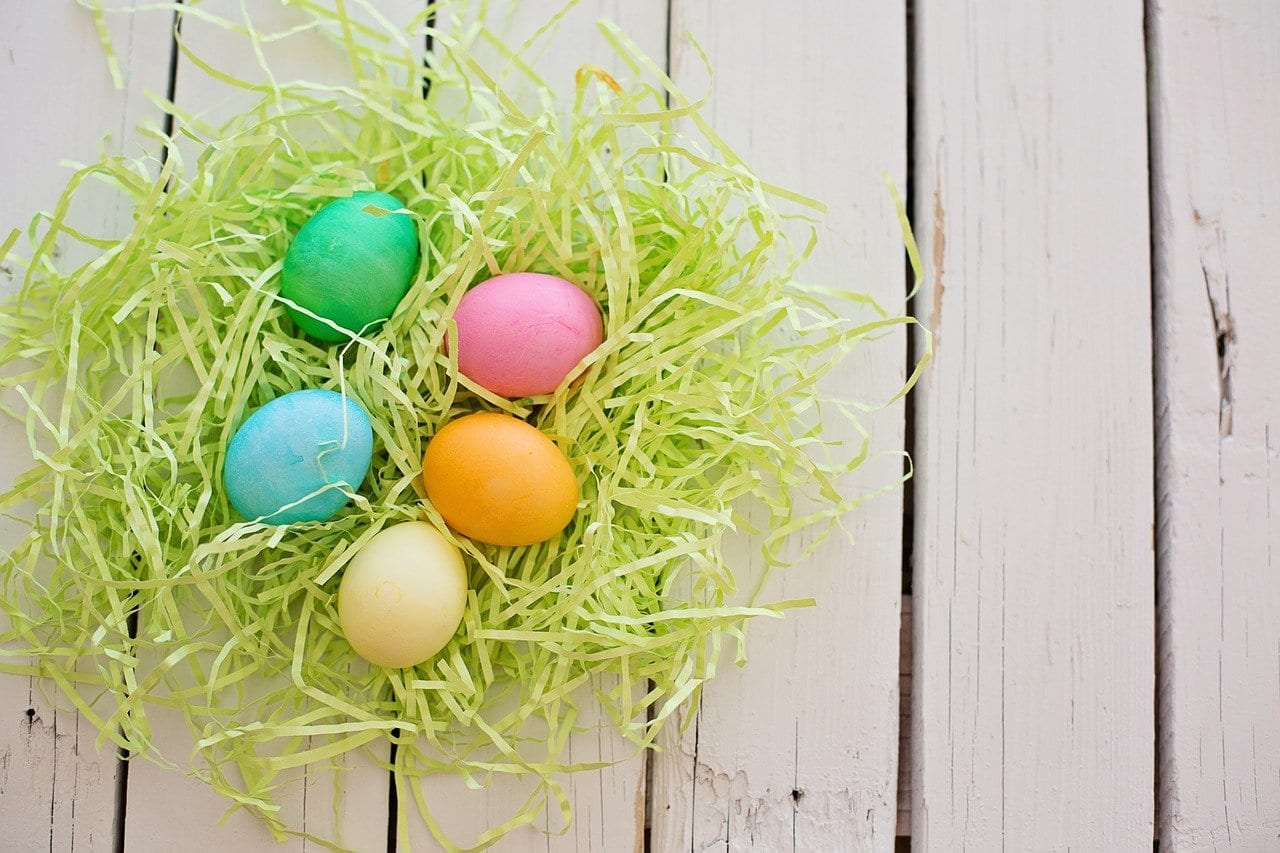 Easter Eggs in Your PLR Videos