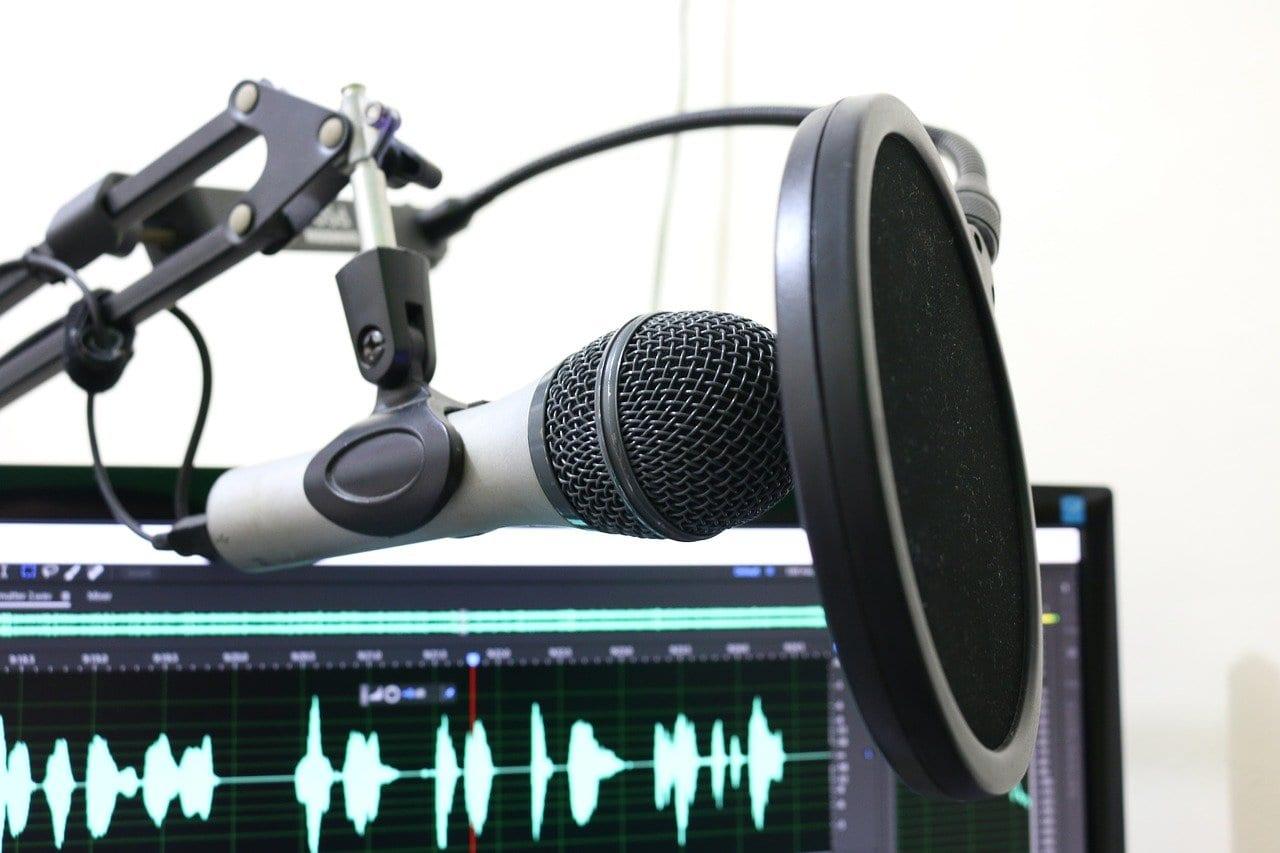 Do a Podcasting Workshop