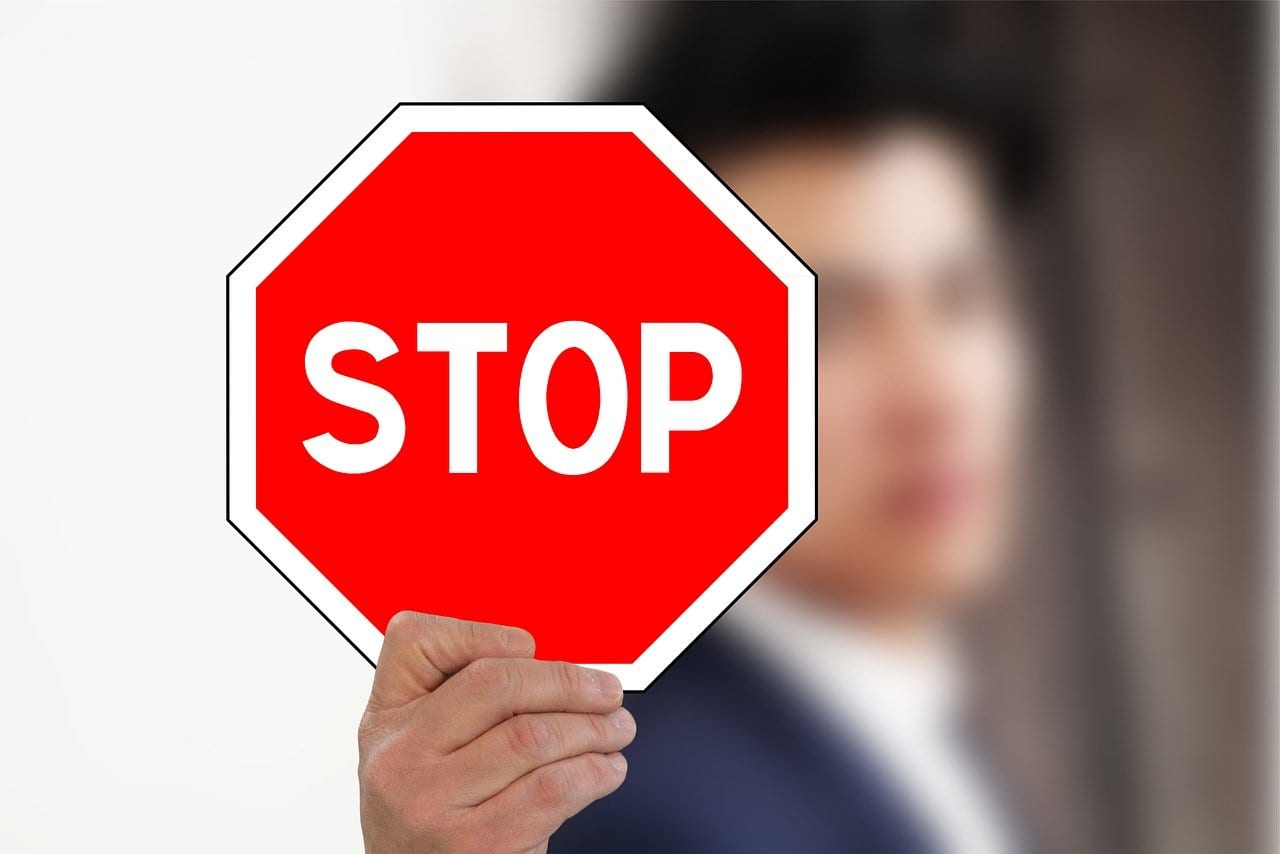 Stop Misleading People