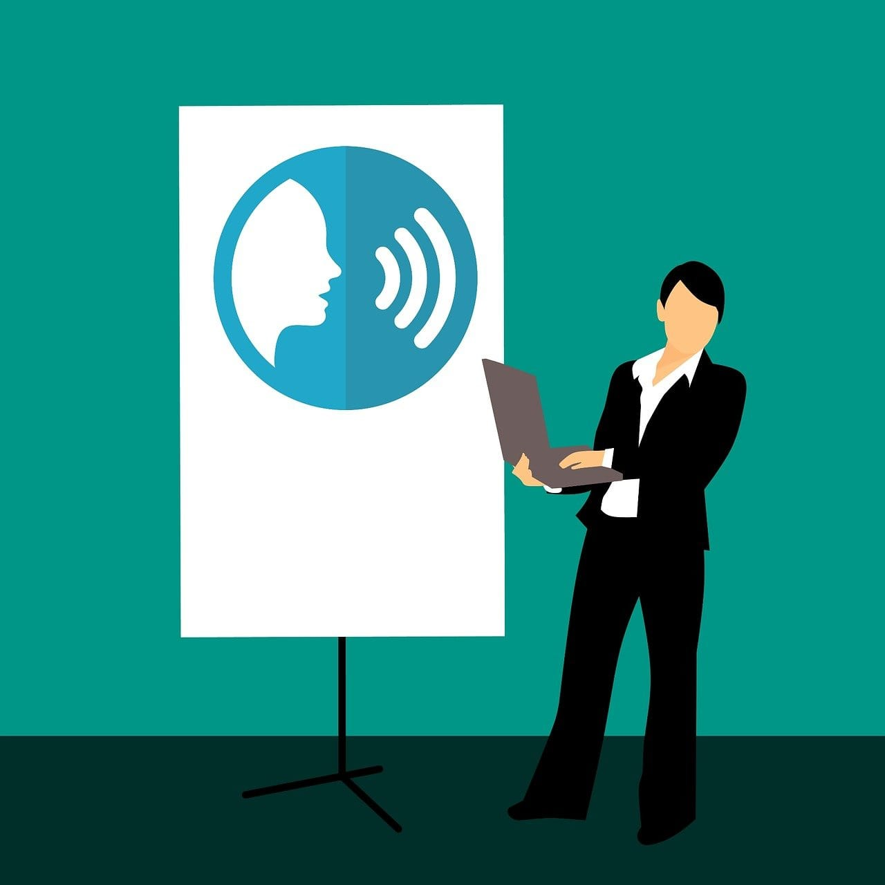 PLR for Authors and Speakers