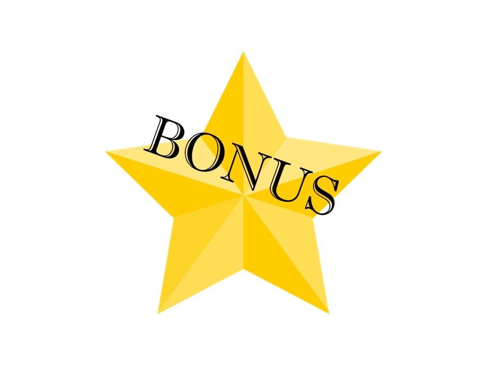 Bonuses and Cheat Sheets