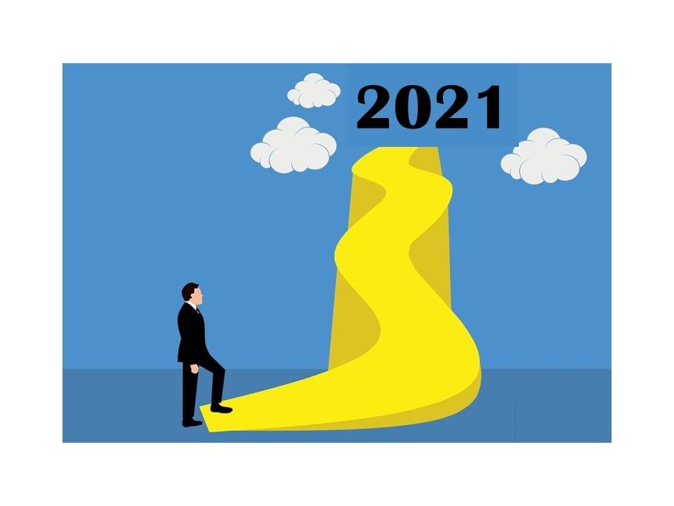 2021 PLR Success Path